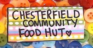 Chesterfield Community Food Hut